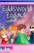 Eddsworld Zodiacs *Slow Updates * by HxneyBee0022