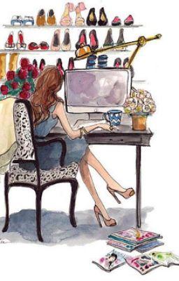Đọc truyện Văn phòng Review của Ciara Kathur