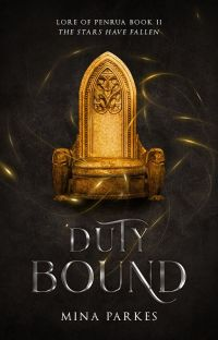Duty-Bound [ Lore of Penrua: Book II ] cover