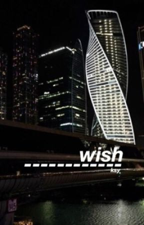 wish || kwon soonyoung by hamsol