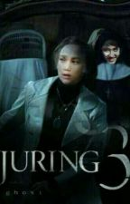 The conjuring (EXO version) by ItsMeDOnuts12