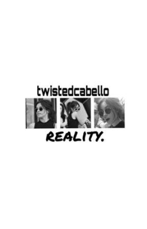 reality . //c.c by wwherearethemuffins