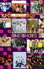 KPOP Boyxboy one shots and smuts [ON HOLD] by EXO_Lay_Zhang_Yixing