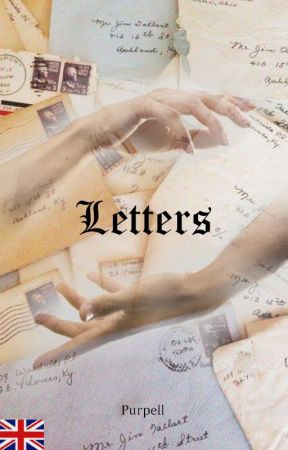 (Eng) Letters (Oneshot) by Purpell