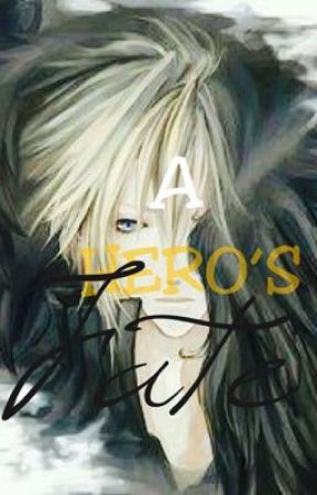 A Hero's Fate | Naruto FanFiction by Gold_Roses_of_Winter