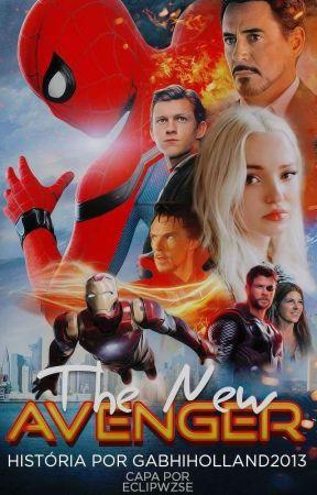 The New Avenger || Spider-Man #Wattys2020 #WriteTogheter by GabhiHolland2013