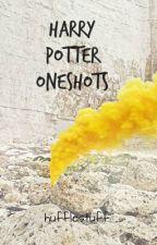 Harry Potter Oneshots by hufflestuff