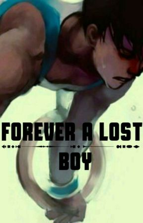 Forever A Lost Boy DISCONTINUED by Hiccup4Dragons