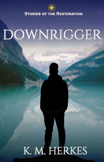 Downrigger