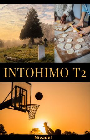 Intohimo T2 by Nivadel