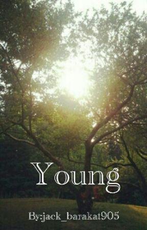 Young by IHateYouBish2659
