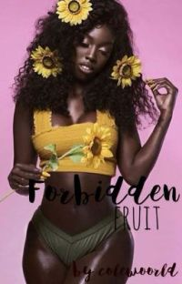 Forbidden Fruit (Urban) cover
