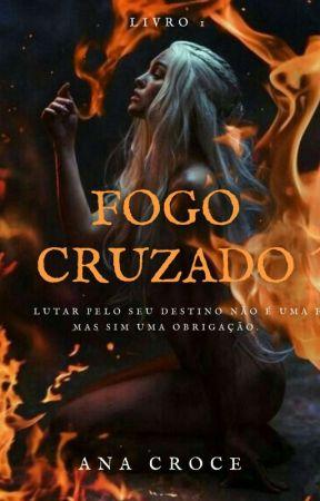 Fogo Cruzado.[Projeto Futuro] by intrusa_