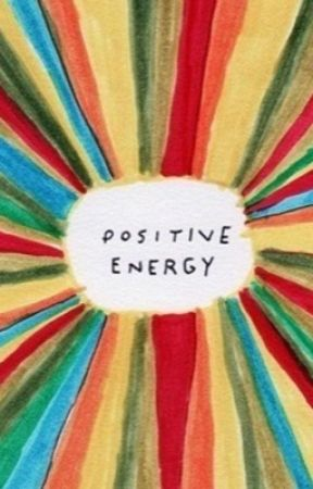 positivity  by championdolan