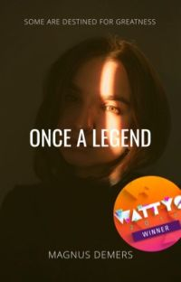 Once a Legend cover