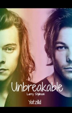 Unbreakable by Yatzil1d