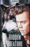 Hidden Creature [A/O] Larry   ✔️ cover