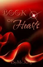 Book Of Hearts by Mc_King