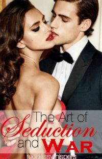 The Art of Seduction and War (slow updates) cover