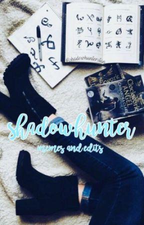 TMI/TID HUMOUR by shadowhunterstan