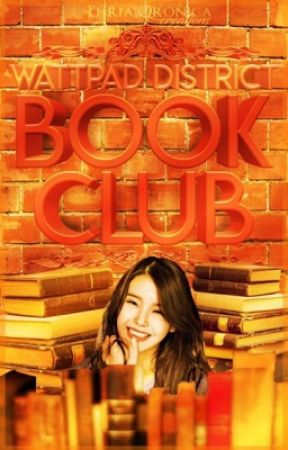 Wattpad District Book Club by WPDistrictOfficial