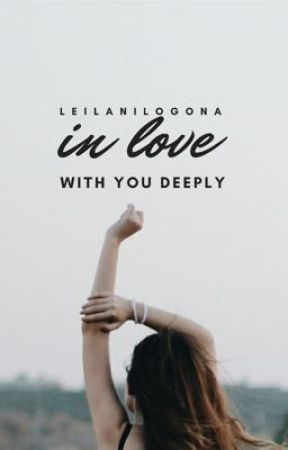 In love with you deeply | ongoing.. by newphonewhodiis