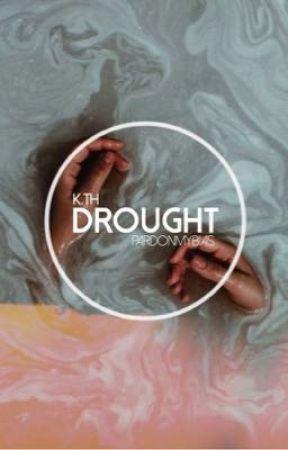 drought • taehyung by pardonmybias