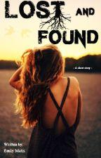 Lost and Found #Myhandmaidstale by Emmythelandmermaid