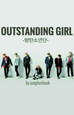 OUTSTANDING GIRL   BTS by junghosook
