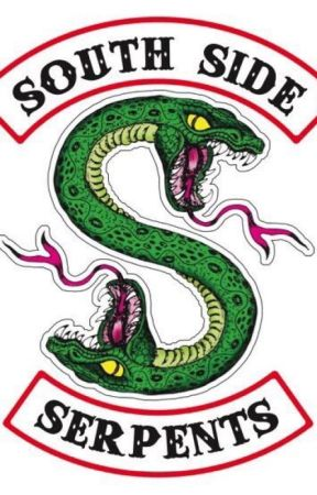 Riverdale's Serpent's imagines  by stay-mon-russ