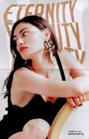 𝐄𝐓𝐄𝐑𝐍𝐈𝐓𝐘, harry potter ✓ by sereinally