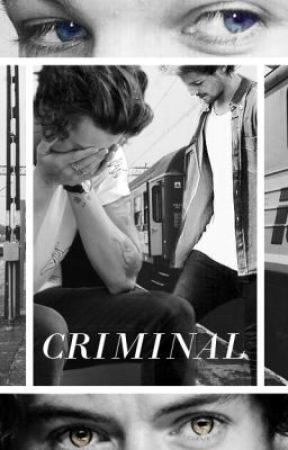 Criminal by amorevanescit