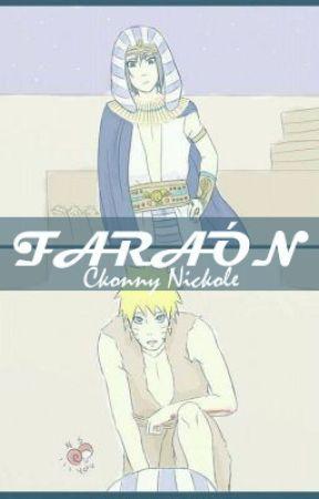Faraón by Ckonny_Nickole