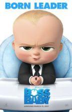 The Boss Baby by IzmuAzai