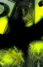 Ilumination (Gotham story) by Lusamine134