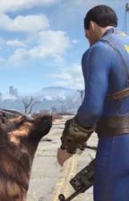 If the Fallout 4 Companions had Facebook by profanecobain