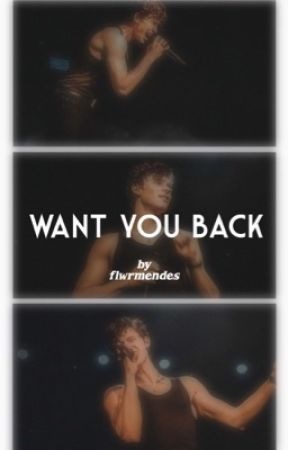 want you back~ shawn mendes  by weinerssoldier