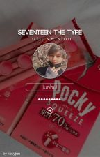 seventeen the type ㅡotp ver. by rosyjun