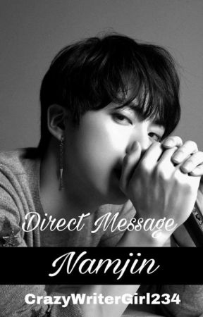 Direct Message || K.sj + K.nj by CrazyWriterGirl234