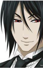 Cursed (Sebastian x reader) by AnimePlopPlop