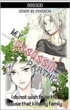 My Assassin Partner. (OC X Hayato) by WeiMoZhiEr