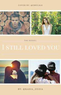 I Still Loved You cover
