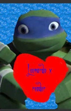 ~Leo x reader ~   A tough love  by gothbunnybisexual