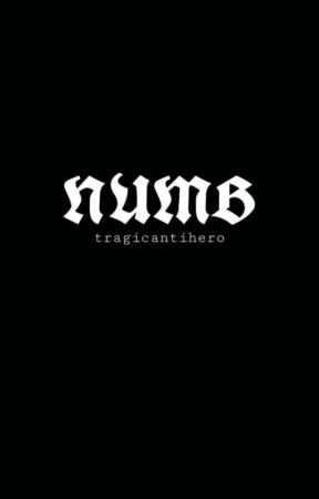 ✔ Guanlin #1: Numb.  by TOUJISBABYGIRL