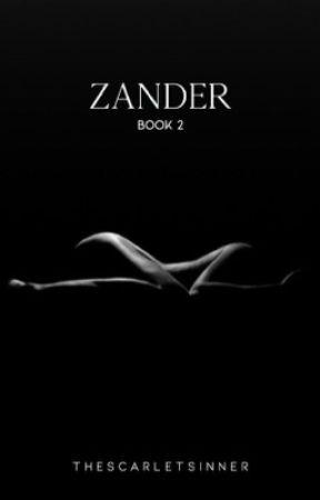 ZANDER [ON HOLD] by TheScarletSinner