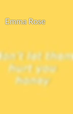 Emma Rose by -Whxreo
