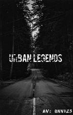 Urban legends av Unn123