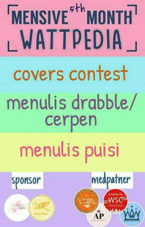 Mensive 5th Month Wattpedia [CLOSE] by Watt_pedia
