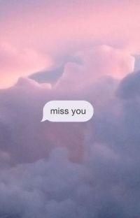 i miss u cover