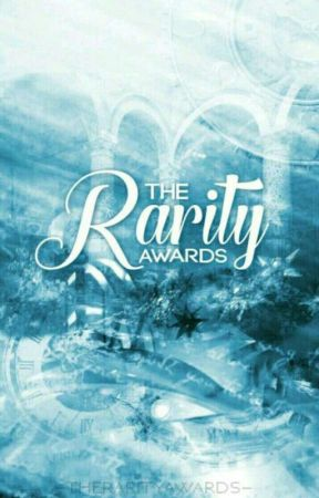 The Rarity Awards 2017 (UNDER CONSTRUCTION) by therarityawards
